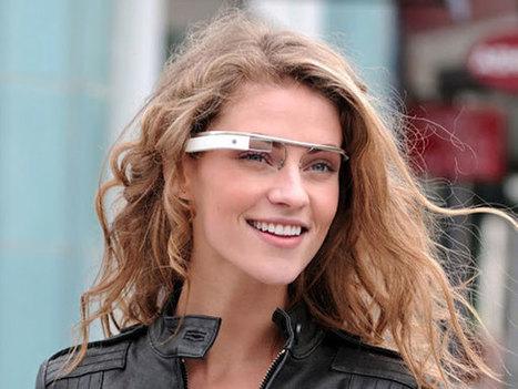 Google Glass 2.0 : vers un retour des lunettes connectées de Google | Téléphone Mobile actus, web 2.0, PC Mac, et geek news | Scoop.it