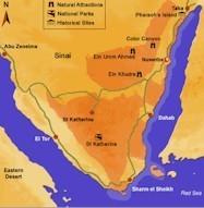 Egypte : Les touristes israéliens se font trop rares   Égypt-actus   Scoop.it