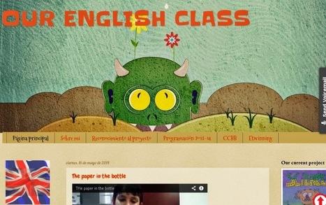 Proyecto TIC de inglés y arte ~ Docente 2punto0 | ARTE, ARTISTAS E INNOVACIÓN TECNOLÓGICA | Scoop.it