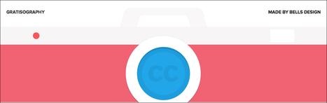 Top 12 des banques d'images gratuites et libres de droits - Pikock | Raconter l'info locale demain, et en vivre | Scoop.it