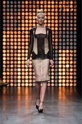 Haute Couture Spring 2013: Julien Fournié | TheFashionList | FashionLab | Scoop.it