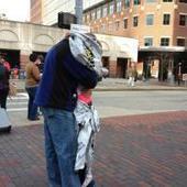 Attentat : Boston et Twitter émus par la photo d'un couple heureux - PureBreak | Medias Sociaux News | Scoop.it