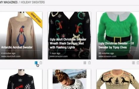 Flipboard passe à l'e-commerce | E-commerce | Scoop.it