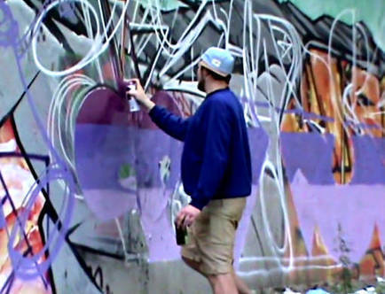 Graffiti Fetishizm part.10 | Rap , RNB , culture urbaine et buzz | Scoop.it