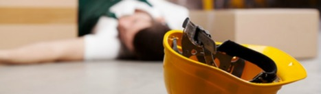 Work Injury Compensation: Everything You Need to Know | Law Office of Andrew S. Kasmer | Scoop.it