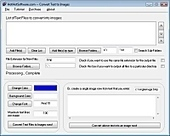 Methods to Convert Text Files to Image Files in Batch | Software utilities to make things easier | Scoop.it