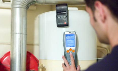 Dalkia s'engage pour le développement des chaudières thermodynamiques | Le groupe EDF | Scoop.it