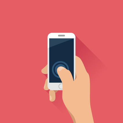 5 Ways Mobile Marketing Is Affecting Social Media #SocBiz | Best Mobile Strategy | Scoop.it