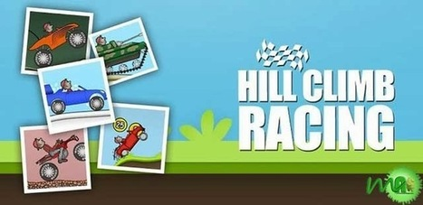 Hill Racing: mountain climb Hack/ Cheat For Unlimited Money  ~ MU Android APK | Hot Technology News | Scoop.it