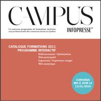 Campus Infopresse: démystifier l'ergonomie - actualites   UX User experience   Scoop.it