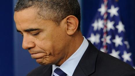BREAKING: Obama Issues Chilling Threat to Christians Across America… Spread This Everywhere | anonymous activist | Scoop.it