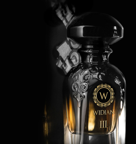 AJ ARABIA is now WIDIAN ~ Niche Perfumery | Jalel Mokni | Scoop.it