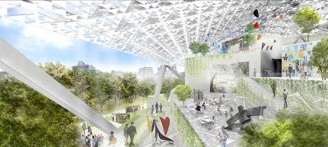 Shigeru Ban WINS contest to build Tainan Museum of fine arts | The Architecture of the City | Scoop.it