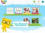 TechCrunch | TinyTap App Lets Kids Create Customized iPad Books & Games | Technology and language learning | Scoop.it