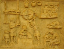 The Traders in Rome's Eastern Commerce | Histoire et Archéologie | Scoop.it