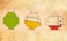 Cuatro Apps Para Ahorrar Batería en Nuestro Android Smartphone   Mobile Technology   Scoop.it