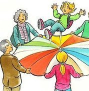 Niños y niñas con TDAH, pautas para padres y madres | Residencias de mayores | Scoop.it