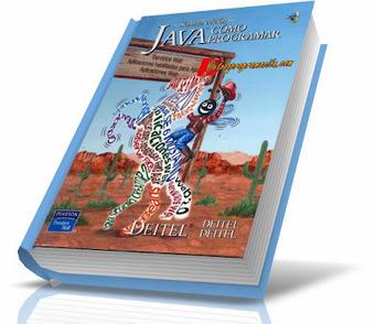 Descargar Como Programar en Java - 7ma Edición [Español] [JF ... | tic-geomatica | Scoop.it