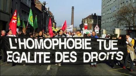 C'est mon boulot. Des entreprises s'engagent contre l'homophobie | Emploi - Compétences - RH | Scoop.it