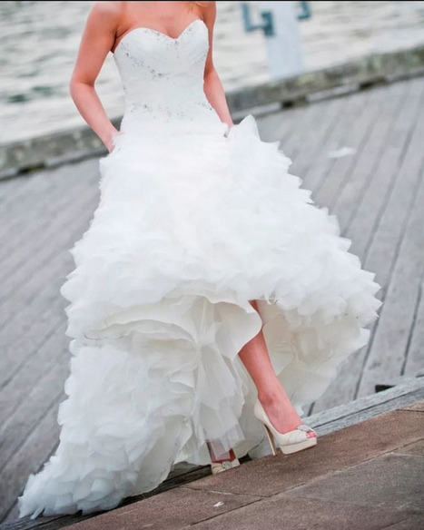 Beach Wedding Dresses NZ - TOPbridal.co.nz | Designer Bridesmaid Dresses 2015 | Scoop.it