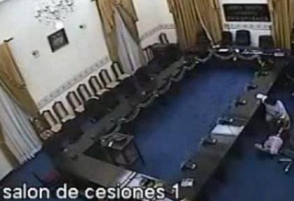 VIDEO: Diputado boliviano viola a empleada :: Internacional | VIOLACIÓN | Scoop.it