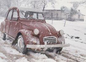 10 voitures improbables pour les sports d'hiver : Telex | Tourisme et voyages sur la route | Scoop.it