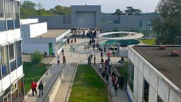 Des bâtiments pour apprendre | architecture scolaire | Scoop.it