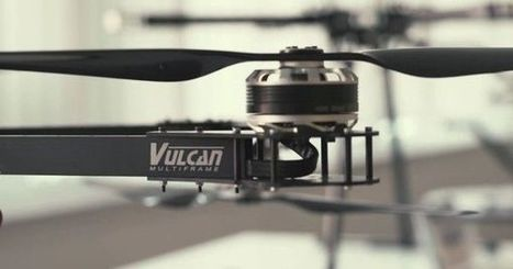 How do you plant 1 billion trees a year? With drones, of course | Drone in Agriculture | Scoop.it