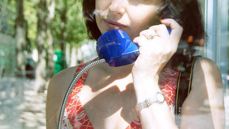 Want More Energy? Skip The Coffee, And Call Your Mom Instead | Productivity | Scoop.it