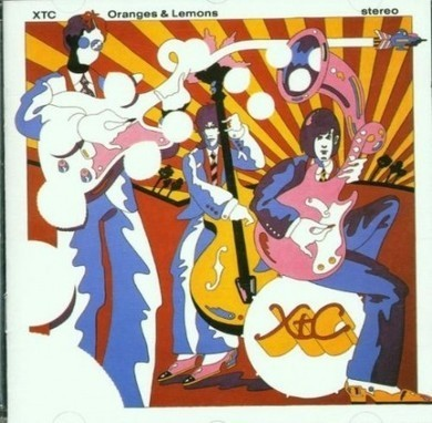 Xtc – Oranges & Lemons | Old Good Music | Scoop.it