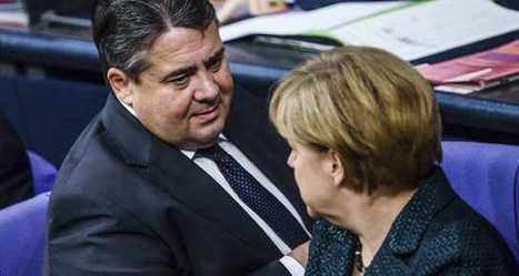 Bruxelles vole au secours de l'accord de libre-échange avec les Etats-Unis | Club Amérique du Nord | Scoop.it