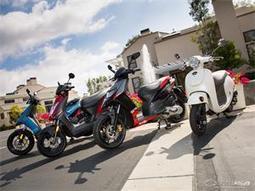 Best Buy Under $2000? - MotorcycleUSA.com | Scooters and Vespas | Scoop.it