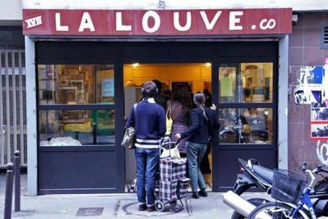 Pour faire ses courses au supermarché La Louve, il faudra aussi y travailler | Des 4 coins du monde | Scoop.it