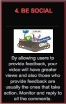 The Fourth Commandment of Automotive Video Marketing: Be Social - Automotive Digital Marketing Professional Community | WeSellDigitally.com Weekly Digest | Automotive Video Marketing | Scoop.it