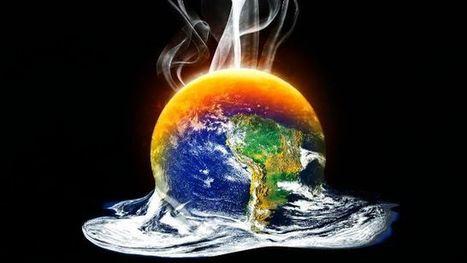 Porque el negacionismo también es una ciencia | Nuevas Geografías | Scoop.it