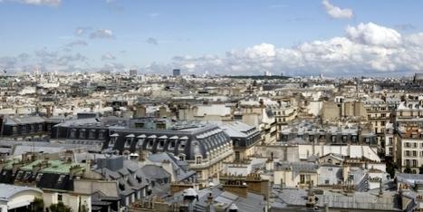 Immobilier : les prix de l'ancien baissent même à Paris | innovations immobilières | Scoop.it