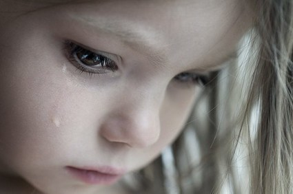 The Impact of Divorce Upon Children - A Thesis Study in Grief, Trauma, and Stress Children Face When Parents Divorce | Grief | Scoop.it