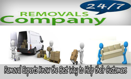 Removal Experts Know the Best Way to Help their Customers | Removal Services | Scoop.it