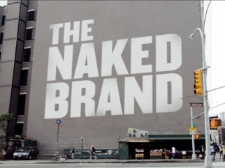 'The Naked Brand' Pushes Brands to Be Good Citizens | Branding | Scoop.it