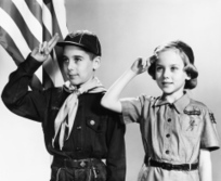 If Only The Boy Scouts Were Like Girl Scouts - TIME | Leading and Learning in the 21st Century | Scoop.it