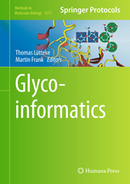 Glycoinformatics book at Springer | Glycoinformatics | Scoop.it