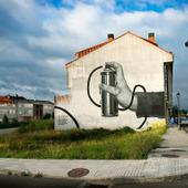 Diez acontecimientos del arte urbano en 2013 vía EL ASOMBRARIO & Co. | Resum diari, recull temes interessants | Scoop.it