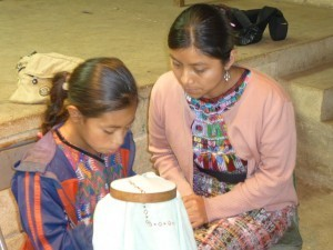 Peer education and prevention of gender-based violence in Guatemala | Gender issues | Scoop.it