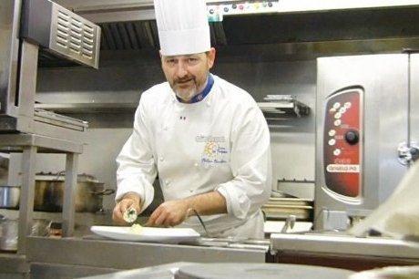 L'atelier de cuisine gratuit aujourd'hui avec le Chef Gaudou | Bassin d'Arcachon | Scoop.it
