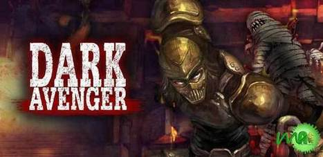 Dark Avenger 1.2.8 Android Hack/ Cheat Mod Offline APK ~ MU Android APK | game | Scoop.it