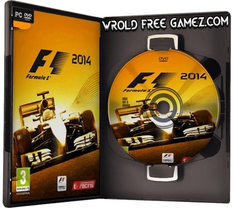 F1 2014 Free Download Full PC Game   Ultimate Gaming Zone   Fully Top 10 Gamez   Scoop.it
