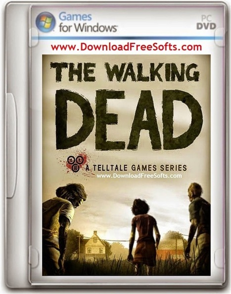 The Walking Dead Episode 1 Game Free Download Full Version   Free Games And Softs   Scoop.it