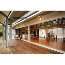 Why Use Hardwood Timber for Houses or Even Buildings? | Leading Supplier of Spotted Gum in Queensland | Scoop.it