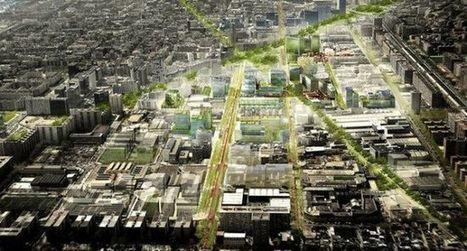 Smart city : la ville de demain s'invente à la Mêlée numérique de Toulouse | Toulouse networks | Scoop.it