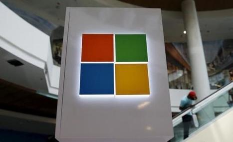 Microsoft apologizes for offensive tirade by its 'chatbot' | SAMAA TV | Path Happiness | Scoop.it